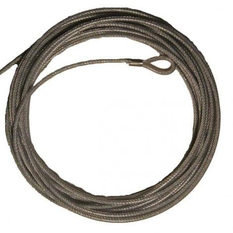 Tenis Repuesto Cable De Tensión 2X4Mm