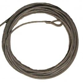 Repuesto Cable De Tensión Balonvolea