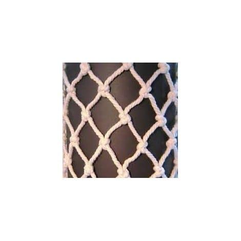 Baloncesto (Norma Europea) 12 Anclajes - Long: 450mm Algodón C/F
