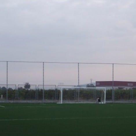 Protección Deportiva M100 3,5 mm Verde