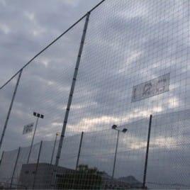 Protección Deportiva M100 3,5 mm Blanca