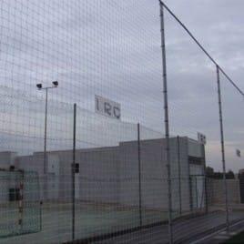 Protección Deportiva M25 2,5 mm Blanca