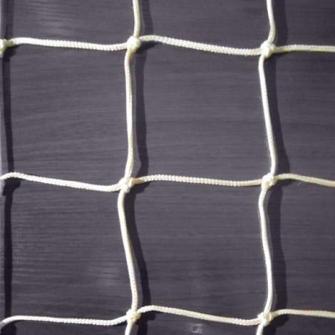Juego 2 Redes Portería Fútbol 7 Línea Olímpica