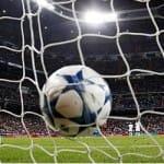 Redes de Fútbol 11 Porterías