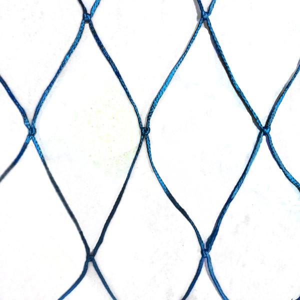 Red de Protección para Forjados a Medida