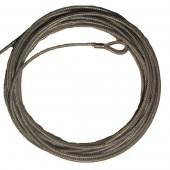 Tenis Repuesto Cable De Tensión 3X5Mm